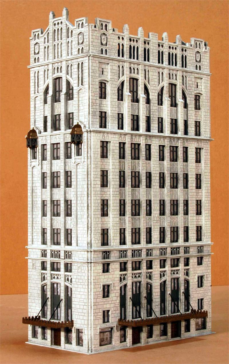 Image Result For Ho Scale Buildings For Sale